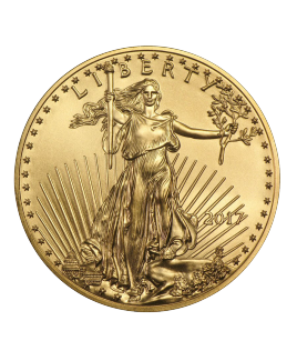 American Eagle 1/10 oz or 2019