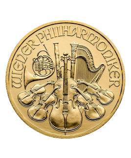 Philharmonic 1/4 oz or 2018